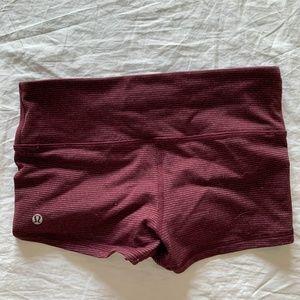 Lululemon Shorts - Lululemon Shorts